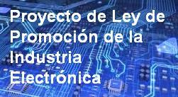Ley Industria Electrónica