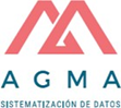 AGMA Sistematización de datos